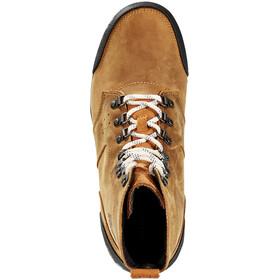 Sorel Ankeny Mid Hiker Boots Men Elk/Black